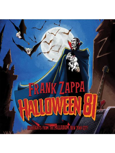 Halloween 81 Highlights CD