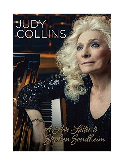 Judy Collins - A Love Letter to Stephen Sondheim DVD