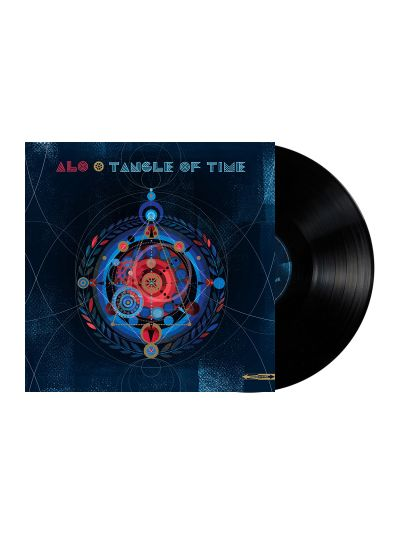 Tangle of Time Vinyl