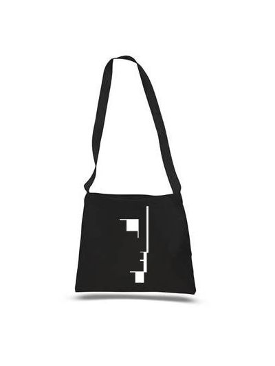Bahaus - Big Logo Tote Bag