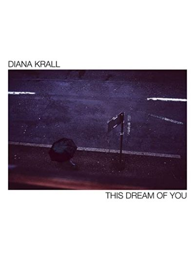 Diana Krall - This Dream Of You LP