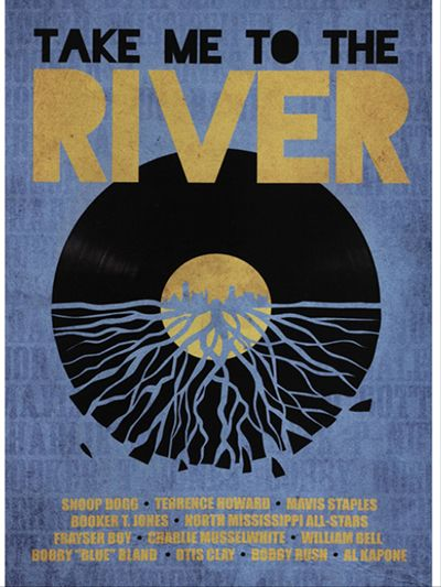 Take Me To The River DVD