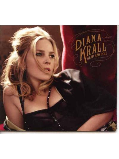Diana Krall- Glad Rag Doll Deluxe Edition CD