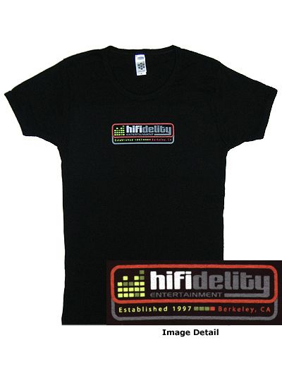 Hi Fidelity Entertainment: Hi Fidelity Baby Doll