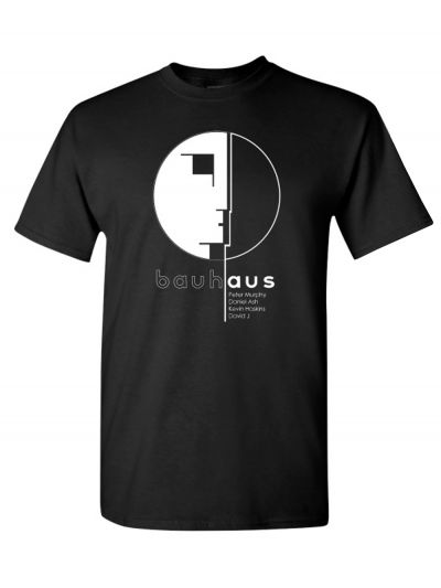 Bauhaus - Hope T-Shirt