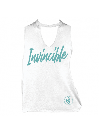Ladies Invincible Tank