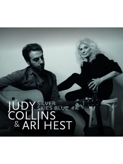 Judy Collins & Ari Hest - Silver Skies Blue CD