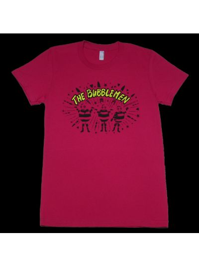 Love And Rockets-Bubblemen Women's Shirt