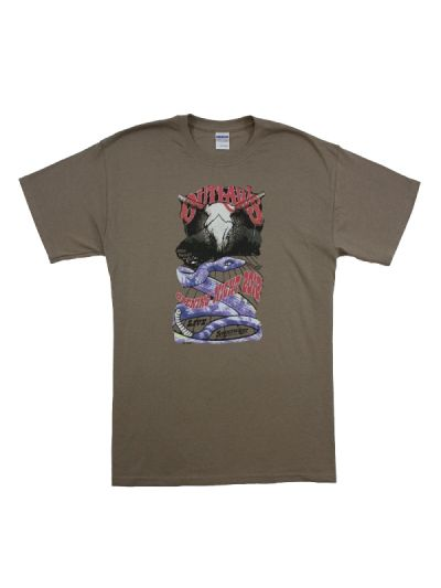 Sweetwater - Outlaws at Sweetwater T-Shirt
