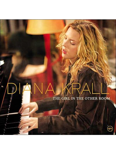 Diana Krall- The Girl in the Other Room CD