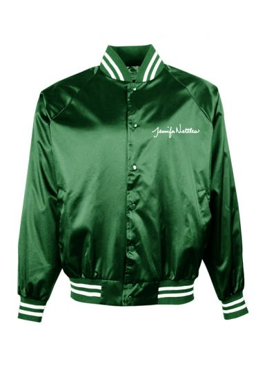 Jennifer Nettles - Signature Satin Jacket