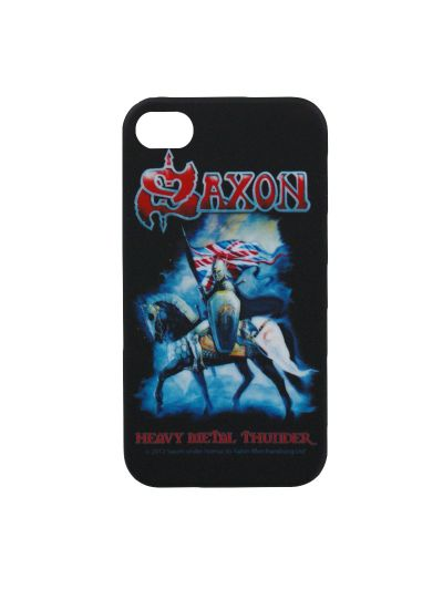 Saxon- iPhone 4 Cover