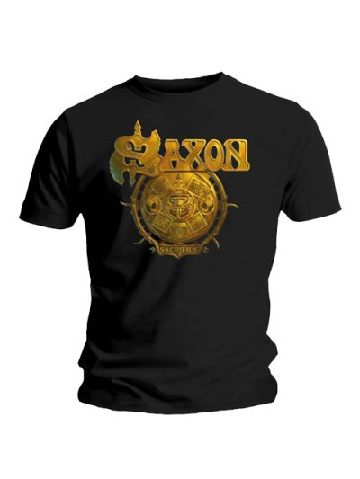 Saxon - Sacrifice T-Shirt