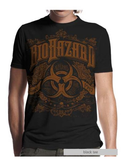 Biohazard - Since 1987 T-Shirt