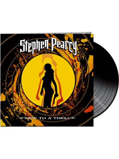 Stephen Pearcy - View to a Thrill LP