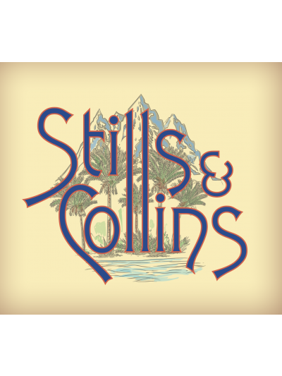 Stills & Collins - Everybody Knows LP