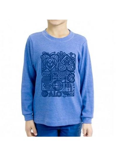 Love Factory Kid's Long Sleeve Thermal