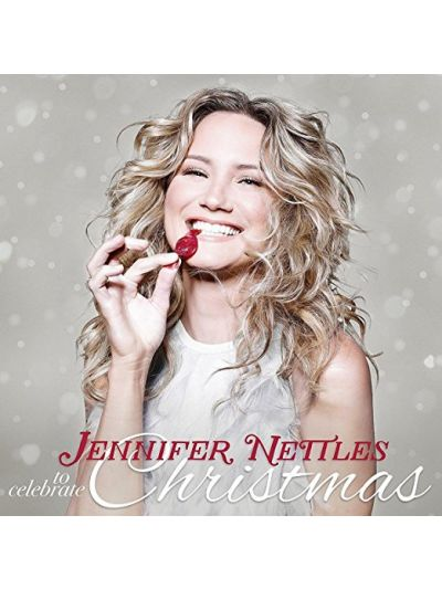 Jennifer Nettles - To Celebrate Christmas CD