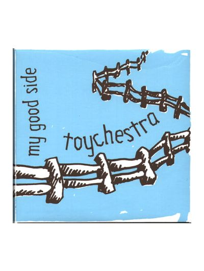 Toychestra - My Good Side CD