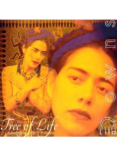 Lila Downs - Tree of Life CD