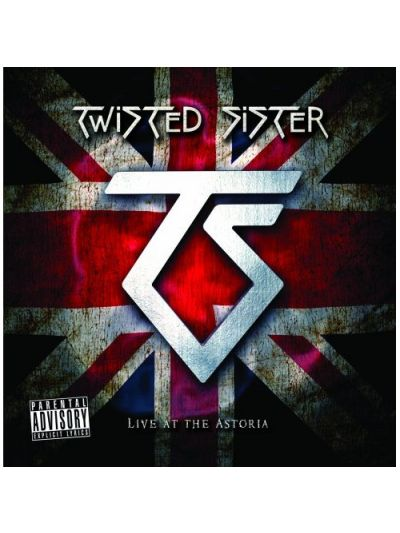 Twisted Sister - Live At The Astoria - Special Edition DVD/CD Twinpack