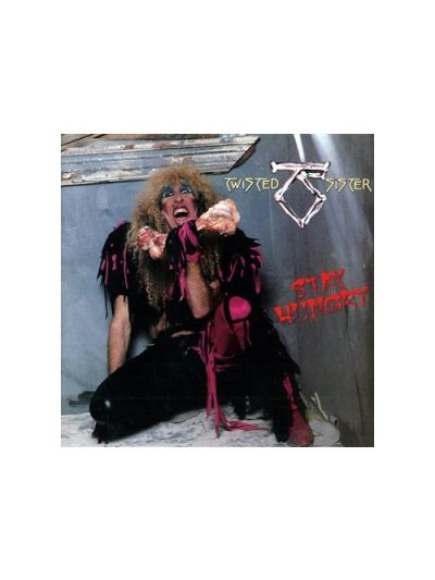 Twisted Sister - Stay Hungry 25th Anniversary - 2 Disc CD