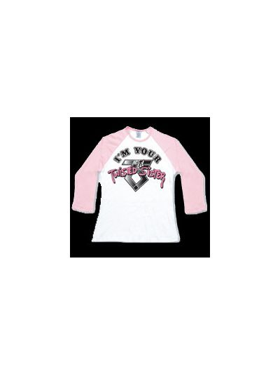 Twisted Sister - Lil Twisted Sister Toddler Jersey