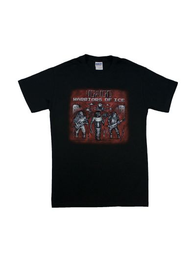 Voivod Warriors of Ice T-Shirt