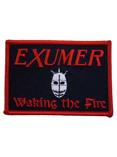 Exumer - Waking the Fire Patch