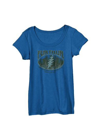 Sweetwater - Furthur at Sweetwater 1/16-1/19 2013 Women's T-Shirt