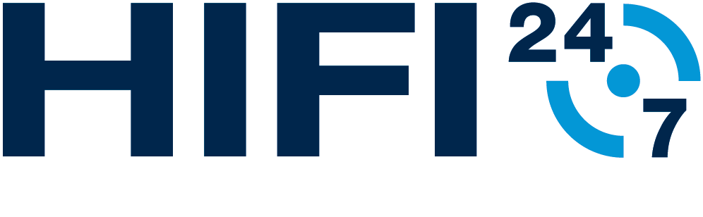 Offical band Merchandise | HIFI 24/7 | Hi Fidelity Entertainment
